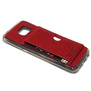 Futrola PIERRE CARDIN PCL-P11 za Samsung G935 Galaxy S7 Edge crvena