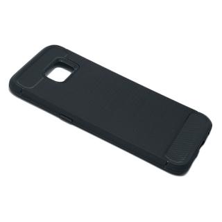Futrola silikon BRUSHED za Samsung G935 Galaxy S7 Edge teget