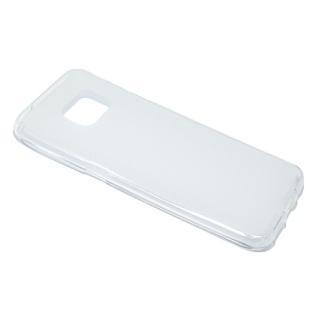 Futrola silikon DURABLE za Samsung G935 Galaxy S7 Edge bela