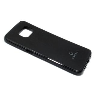 Futrola silikon DURABLE za Samsung G935 Galaxy S7 Edge crna