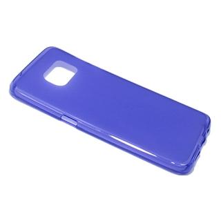 Futrola silikon DURABLE za Samsung G935 Galaxy S7 Edge ljubicasta