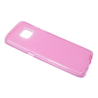 Futrola silikon DURABLE za Samsung G935 Galaxy S7 Edge pink