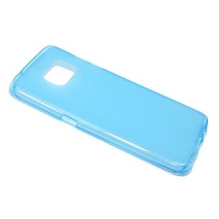 Futrola silikon DURABLE za Samsung G935 Galaxy S7 Edge plava
