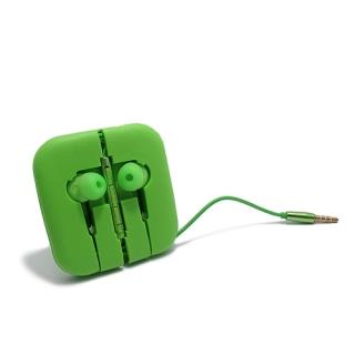 Slusalice MI Box 3.5mm zelene