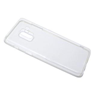 Futrola ULTRA TANKI PROTECT silikon za Samsung A530F Galaxy A8 2018 bela