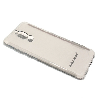 Futrola NILLKIN nature za Huawei Mate 10 Lite siva