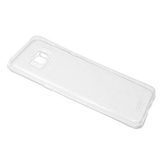 Futrola REMAX Crystal TPU za Samsung G955F Galaxy S8 Plus providna