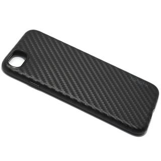 Futrola X-LEVEL Color Fiber za Iphone 7/ Iphone 8 crna