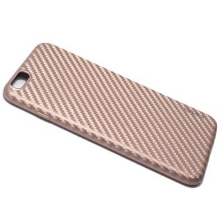 Futrola X-LEVEL Color Fiber za Iphone 6 Plus roze