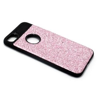Futrola Sparkling za Iphone 8 roze