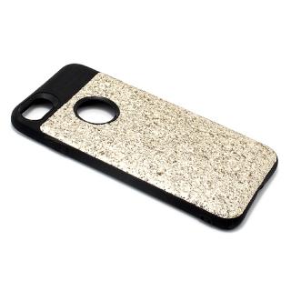 Futrola Sparkling za Iphone 7 zlatna