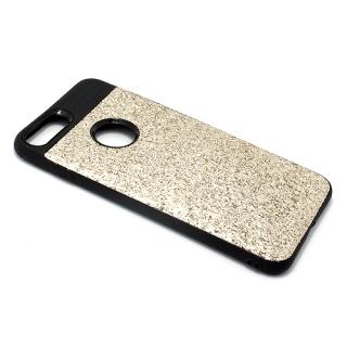 Futrola Sparkling za Iphone 7 Plus zlatna