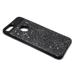 Futrola Sparkling za Iphone 7 Plus crna