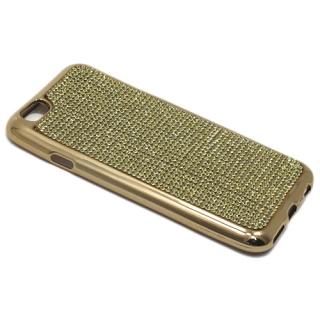 Futrola silikon NICE za Iphone 6S/ Iphone 6S zlatna