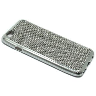Futrola silikon NICE za Iphone 6S/ Iphone 6S srebrna