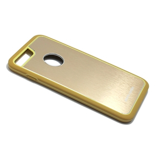 Futrola PIERRE CARDIN PCR-S22 za Iphone 7 Plus zlatna