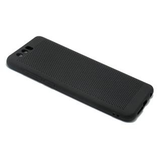 Futrola silikon BREATH za Huawei Honor 9 crna