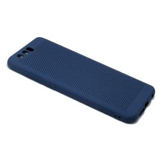 Futrola silikon BREATH za Huawei Honor 9 teget