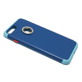 Futrola BASEUS Magnetic Ring za Iphone 7 Plus plava