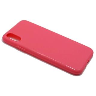 Futrola X-LEVEL Antislip za Iphone X pink