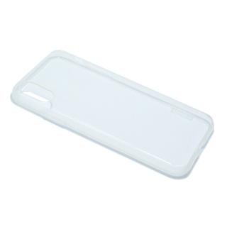 Futrola X-LEVEL Antislip za Iphone X providna