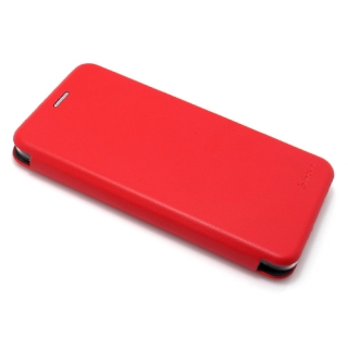 Futrola BI FOLD Ihave za Huawei Mate 10 Lite crvena