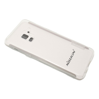 Futrola NILLKIN nature za Samsung A530F Galaxy A8 2018 bela