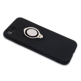 Futrola MAGNETIC RING za Iphone 7/ Iphone 8 crna