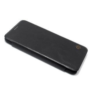 Futrola NILLKIN QIN za Huawei Mate 10 Lite crna