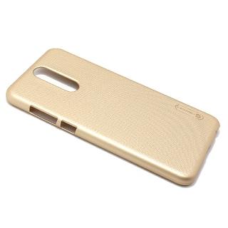 Futrola NILLKIN super frost za Huawei Mate 10 Lite zlatna