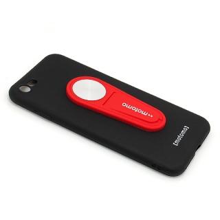 Futrola Motomo holder za Iphone 8 crno-crvena
