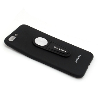 Futrola Motomo holder za Iphone 8 Plus crna