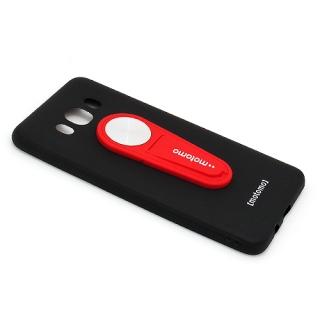 Futrola Motomo holder za Samsung J510 Galaxy J5 2016 crno-crvena
