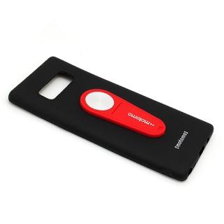 Futrola Motomo holder za Samsung N950F Galaxy Note 8 crno-crvena