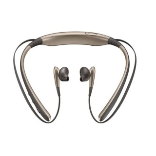 Samsung Bluetooth slušalice BG920 mikrofon zlatne