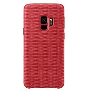 Samsung Hyperknit maska Galaxy S9 crvena