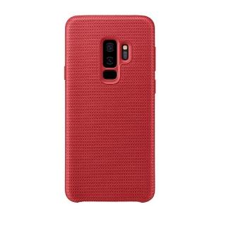 Samsung Hyperknit maska Galaxy S9 Plus crvena