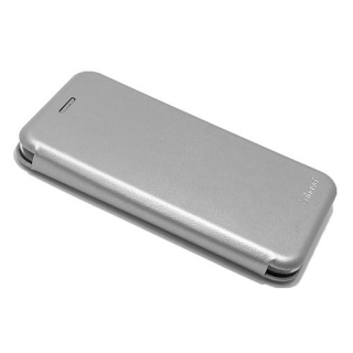 Futrola BI FOLD Ihave za Samsung G965F Galaxy S9 Plus siva