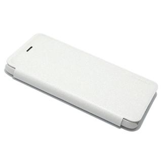 Futrola NILLKIN sparkle za Huawei Honor 8 Lite bela