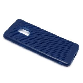 Futrola silikon BREATH za Samsung G960F Galaxy S9 teget