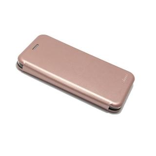 Futrola BI FOLD Ihave za Samsung A530F Galaxy A8 2018 roze