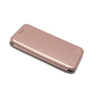 Futrola BI FOLD Ihave za Samsung A730F Galaxy A8 Plus 2018 roze