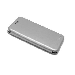 Futrola BI FOLD Ihave za Samsung A730F Galaxy A8 Plus 2018 siva