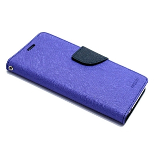 Futrola BI FOLD MERCURY za Samsung G965F Galaxy S9 Plus ljubicasta