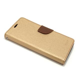 Futrola BI FOLD MERCURY za Samsung G965F Galaxy S9 Plus zlatna