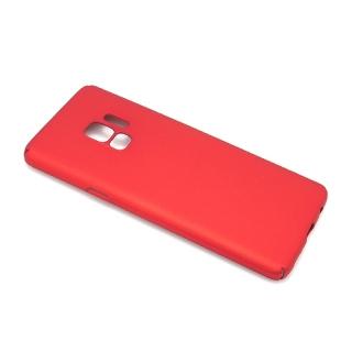 Futrola PVC Gentle za Samsung G960F Galaxy S9 crvena