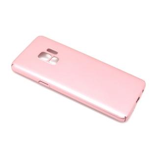Futrola PVC Gentle za Samsung G960F Galaxy S9 roze