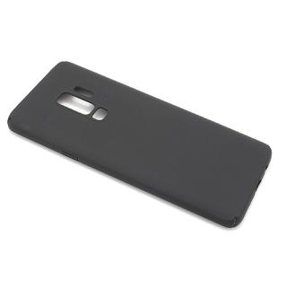 Futrola PVC Gentle za Samsung G965F Galaxy S9 Plus crna
