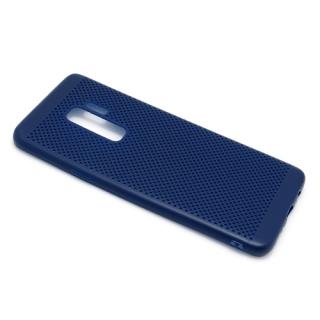 Futrola silikon BREATH za Samsung G965F Galaxy S9 Plus teget