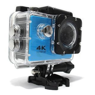 ACTION kamera Comicell 4K Ultra HD Wi-Fi 130 plava
